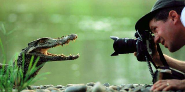 Attenzione: il National Geographic cerca fotografi