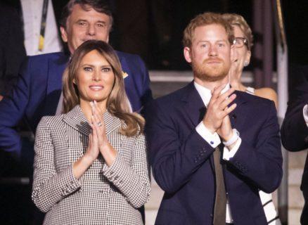 Il principe Harry e Meghan Markle mano nella mano: finalmente vita da fidanzati
