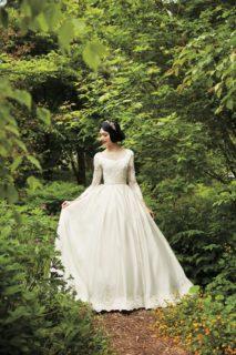 Questi bellissimi abiti da principessa si possono comprare