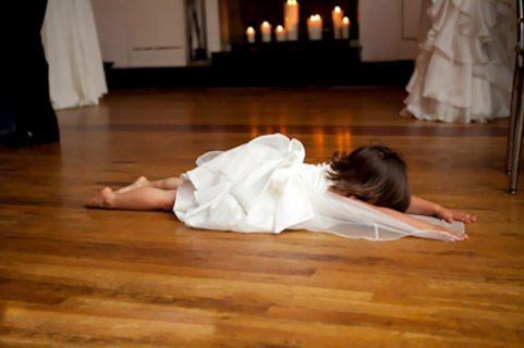I bambini ai matrimoni in 36 immagini esilaranti