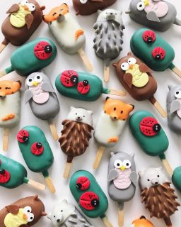 20 idee per riciclare gli avanzi di torta in modo sorprendente