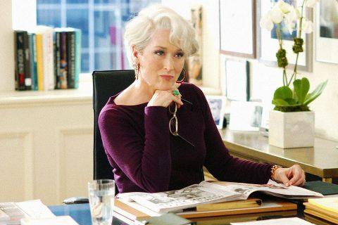 Il diavolo non veste solo Prada: 70 anni di moda in 30 scatti di Anna Wintour