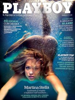 Iva Zanicchi, Barbara d'Urso e tutte le italiane che ebbero una copertina su Playboy