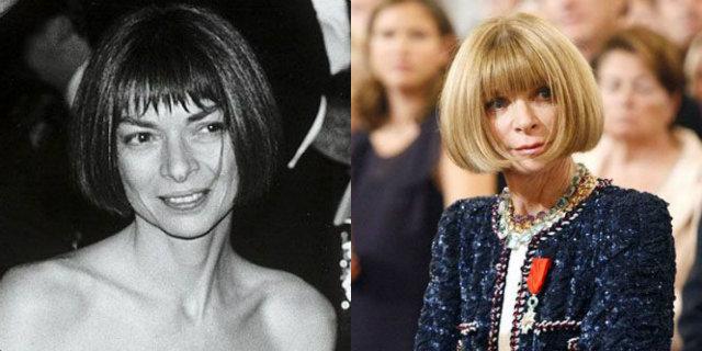 Il diavolo non veste solo Prada: 68 anni di moda in 30 scatti di Anna Wintour