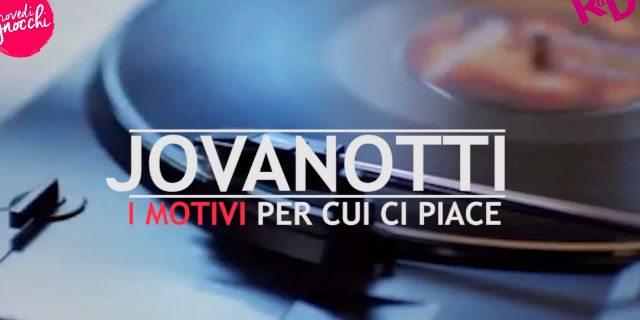 5 motivi per cui amiamo Jovanotti