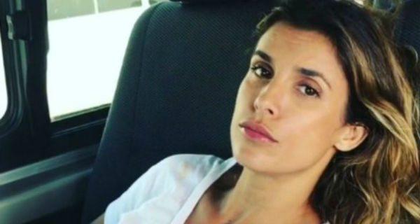 """Se anche Elisabetta Canalis dice """"Mi sento un cesso a pedali"""""""