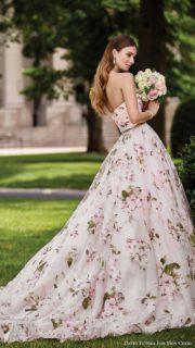 Abiti da sposa: le millennials preferiscono il rosa