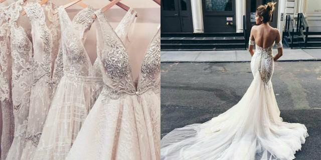 5 cose che dovresti domandare quando acquisti un abito da sposa per evitare sorprese