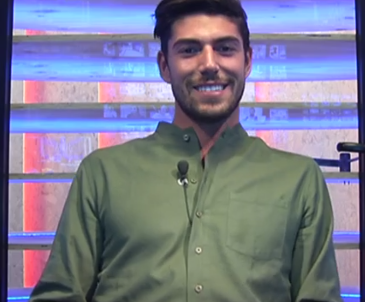 GF Vip, un'altra bestemmia nella notte: Gianluca Impastato eliminato come Predolin?
