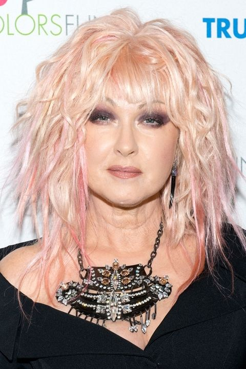 Capelli rosa: 21 pink e rose gold hair che dovresti rubare alle star