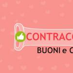 Contraccettivi: sfatiamo tutti i falsi miti!