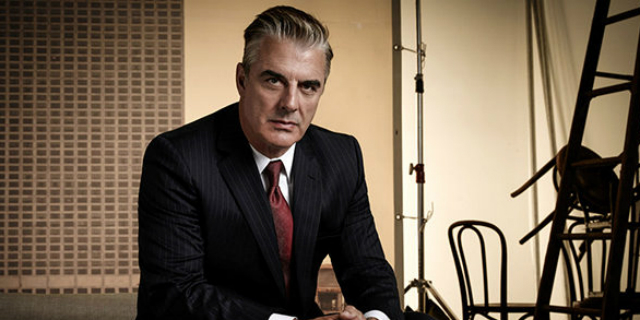 Chris Noth, cosa fa Mr Big dopo Sex &The City