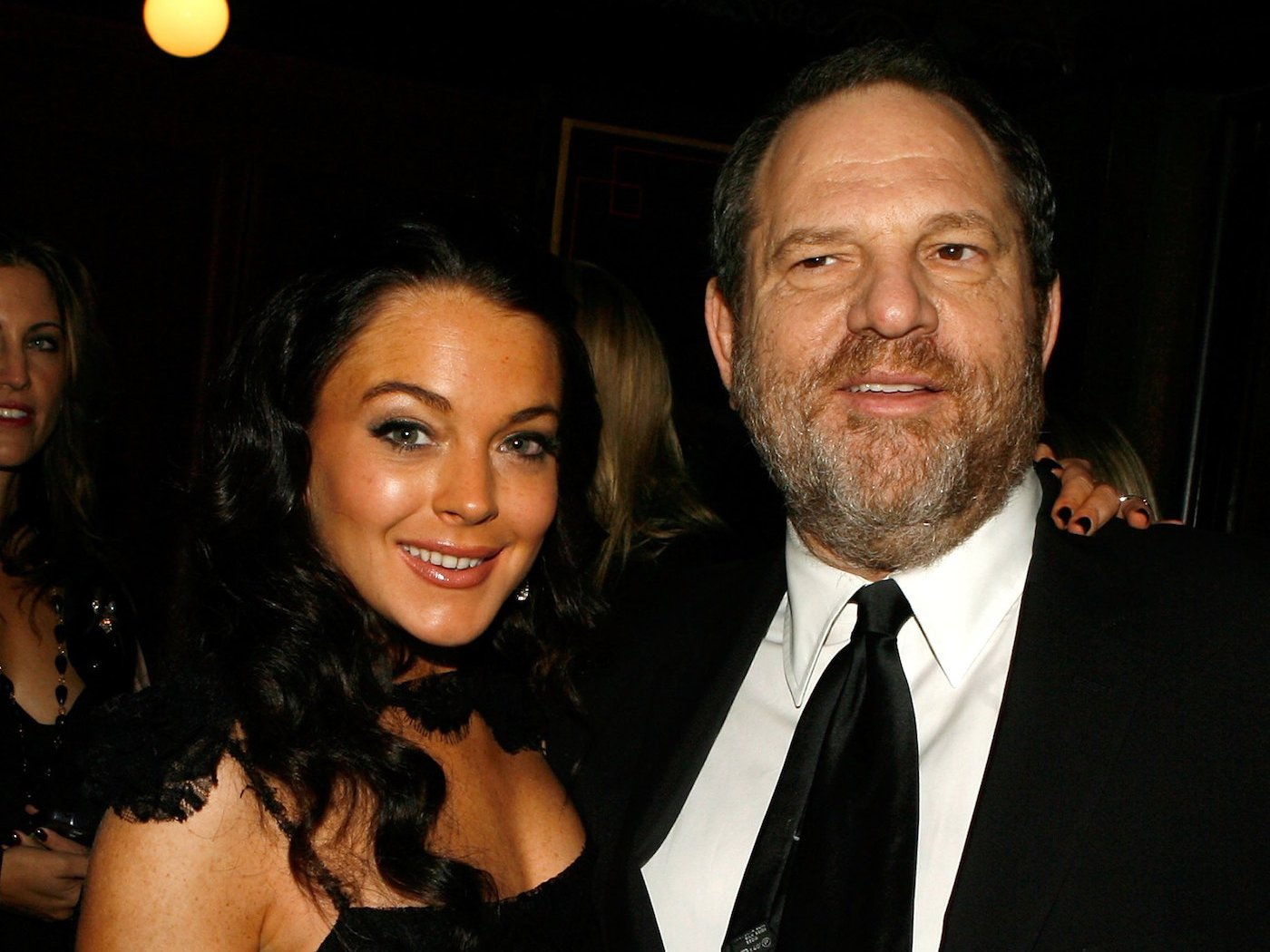Asia, Angelina, Gwyneth e tutte le vip violentate o molestate da Weinstein