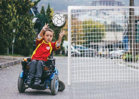 Diverse abilità: cosa sanno fare le persone con malattie rare o disabilità