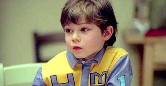 Chi è oggi Federico Russo, l'ex bambino de I Cesaroni