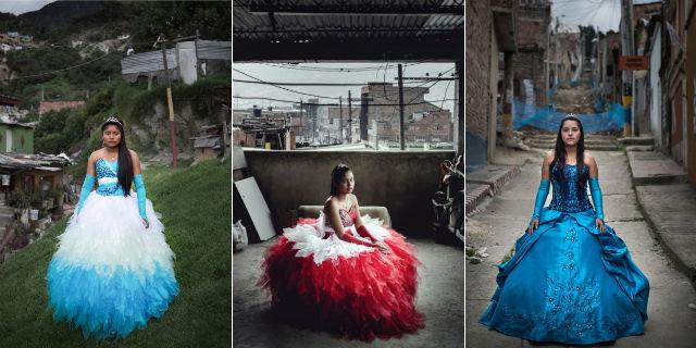 """""""Quinceañera"""": cosa significa compiere 15 anni in Colombia"""