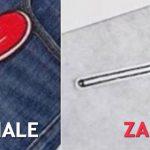 Da Zara a Bershka: 15 aziende accusate di plagio