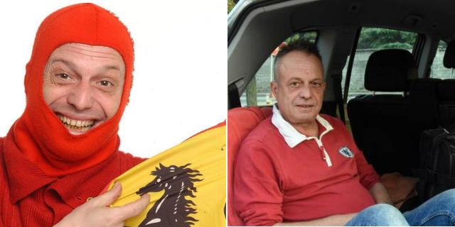 Marco Della Noce, da ex comico di Zelig alle notti in auto, e altri 9 vip finiti sul lastrico