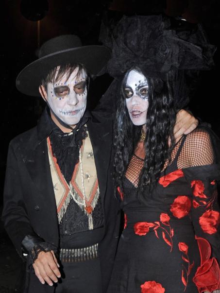 36 costumi di Halloween delle star da cui farsi ispirare