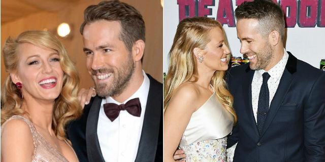 Ryan Reynolds è il marito perfetto e queste parole lo dimostrano