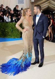 "Ryan Reynolds: ""Sarei felice di avere 9 femmine"". Intanto siamo a tre"