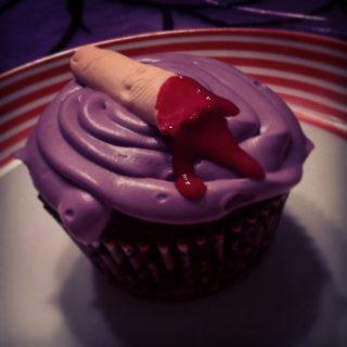 Halloween: 24 mostruose idee per bellissimi cupcake da brivido