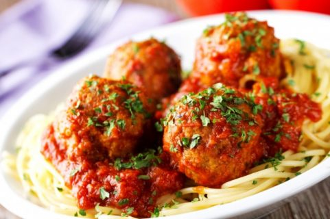 Pasta: 23 orrori nel mondo spacciati per cucina italiana