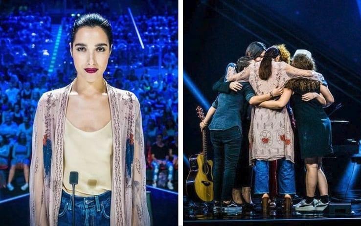 A lezioni di stile da Levante, il trucco e gli outfit del giudice glamour di X Factor