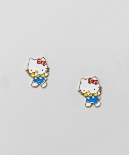 Tutte pazze per la collezione Hello Kitty su Asos