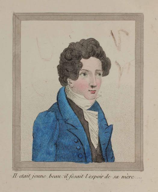 La morte per masturbazione in 16 illustrazioni dell'Ottocento