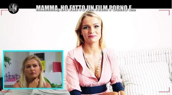 """Eva Henger e Mercedesz Henger: dal bullismo allo scherzo """"Mamma, voglio fare l'attrice porno"""""""