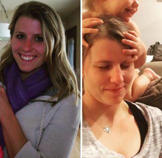 Come si cambia prima e dopo un figlio: 24 genitori hanno condiviso i loro scatti
