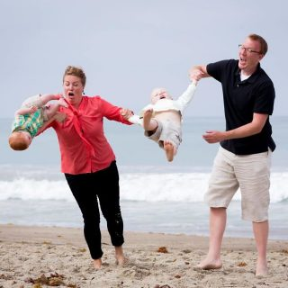 Anche i genitori... sbagliano: 20 disastrose immagini che dimostrano che nessuno è perfetto
