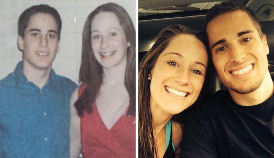 """27 immagini che dimostrano che l'amore può essere """"per sempre"""""""