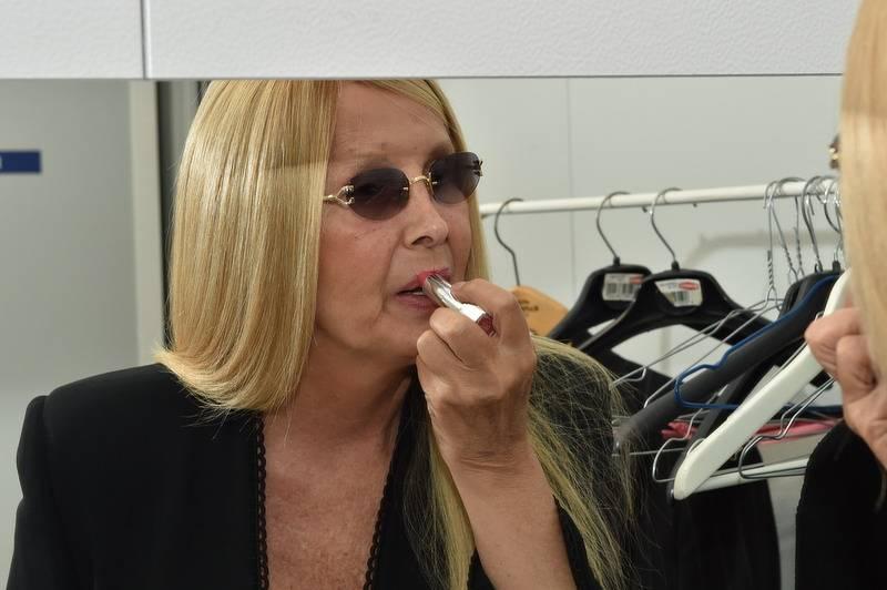 Maurizia Paradiso, 10 cose che non sai della trans più famosa d'Italia amica dei vip