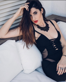 """Valentina Vignali: """"Avrei voluto una fine decorosa per questo amore"""""""