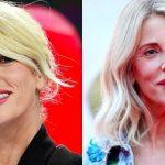 Hai i capelli biondi e la pelle chiara: copia questi 10 make up di Alessia Marcuzzi