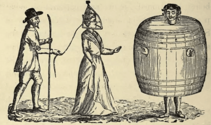 27 torture atroci con cui si punivano le donne nel Medioevo