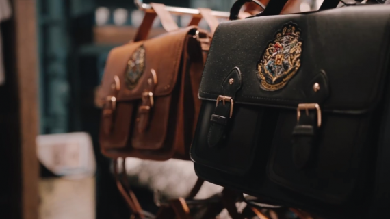 Primark apre un intero negozio dedicato a Harry Potter: 21 prodotti davvero magici