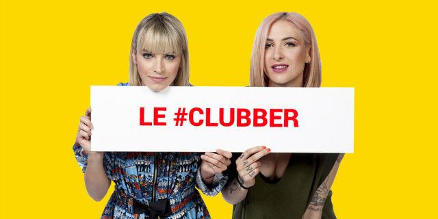 Chi sono le Clubber, le prime vincitrici donne di Pechino Express