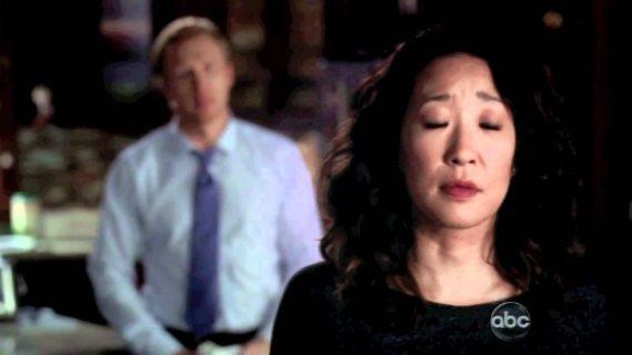 Grey's Anatomy: Kevin McKidd spera nel ritorno di Sandra Oh