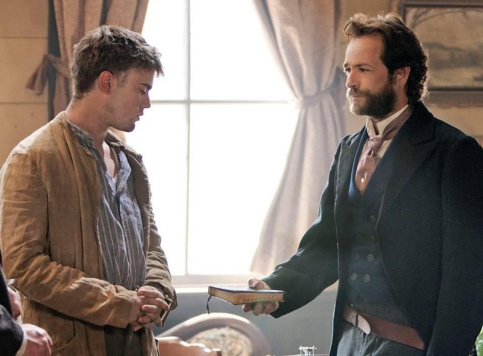 La morte di Luke Perry in Riverdale: ora anche Fred Andrews è morto