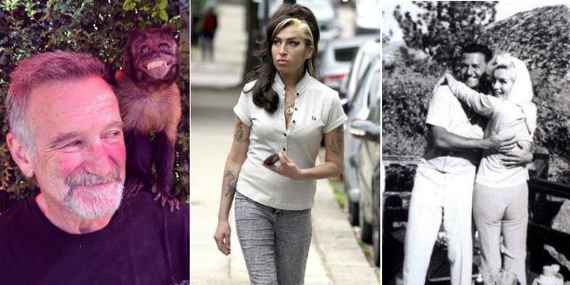 L'ultima foto: 31 immagini di 31 artisti poco prima di morire