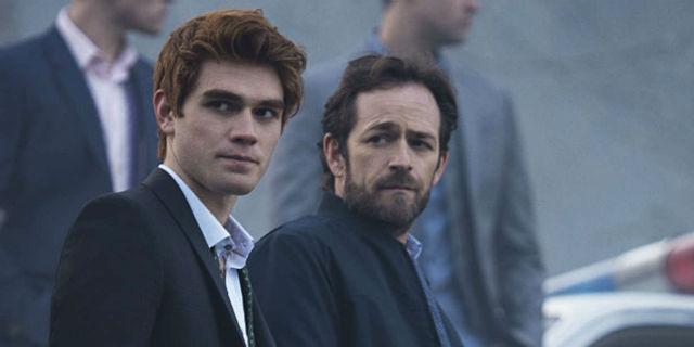 Luke Perry, non per sempre e solo Dylan di Beverly Hills 90210