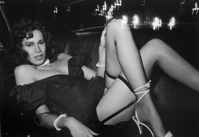 Tassista di New York fotografa per 20 anni i suoi clienti