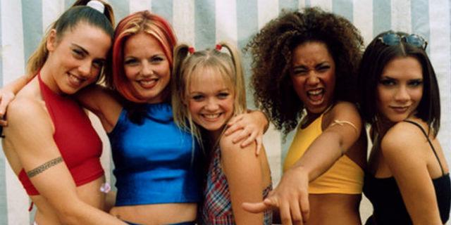 Le Spice Girls stanno per tornare (ma senza Victoria Beckham)