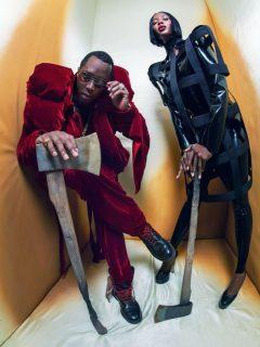 Da Naomi Campbell a Woopi Goldberg: il calendario Pirelli 2018 is... black