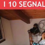 I 10 segnali inequivocabili del ciclo: voi quali avete?