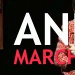 Anna Marchesini: la donna che ha combattuto la malattia con un sorriso