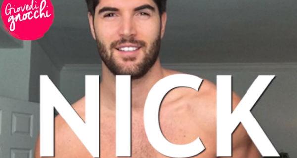 I motivi per cui ci piace Nick Bateman